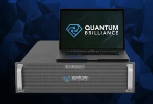 Quantum Brilliance Machines