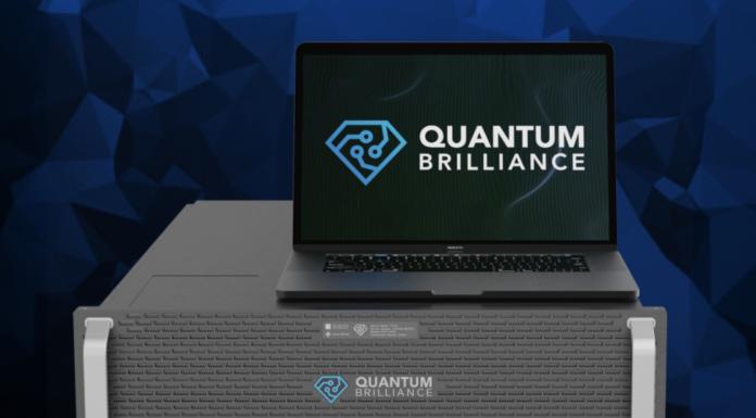 Quantum Brilliance Raises $9.7 Million Seed Funding to Advance Diamond Quantum Accelerator Development and Deployment
