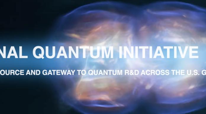 Report: U.S. Needs Quantum And Quantum Needs Access to Global Talent