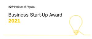 IOP Award