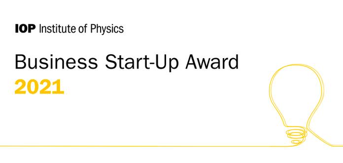 Institute of Physics Awards Start-Up Business Award to UK-based Aegiq