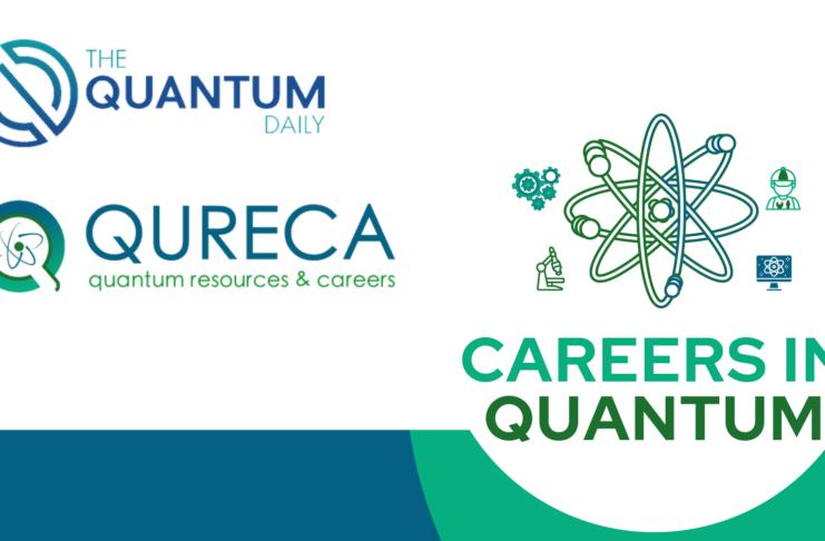 Recap: Quantum Technologies Careers Fair