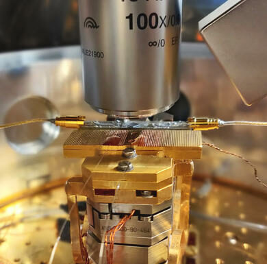 University of Calgary Physicists Develop New Approach to Building a Quantum Internet