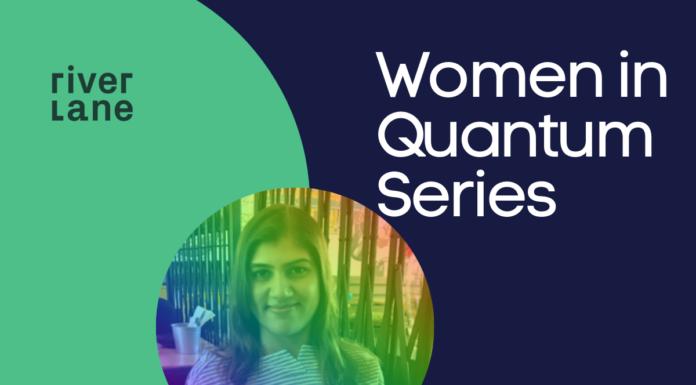 Women in Quantum Series: Rojalin Mishra, Senior Hardware Verification Engineer at Riverlane