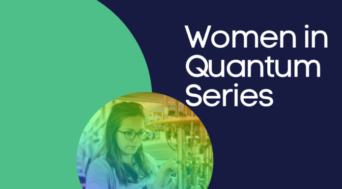 Women in Quantum Series: Harriet van der Vliet, Product Segment Manager for Quantum Technologies at OI