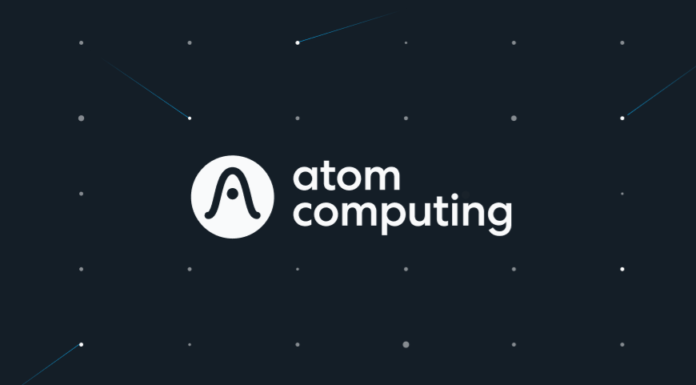 Atom Computing Trifecta: Unveils First-Generation Quantum Computing System, Appoints New CEO, Closes $15 Million in Series A Funding