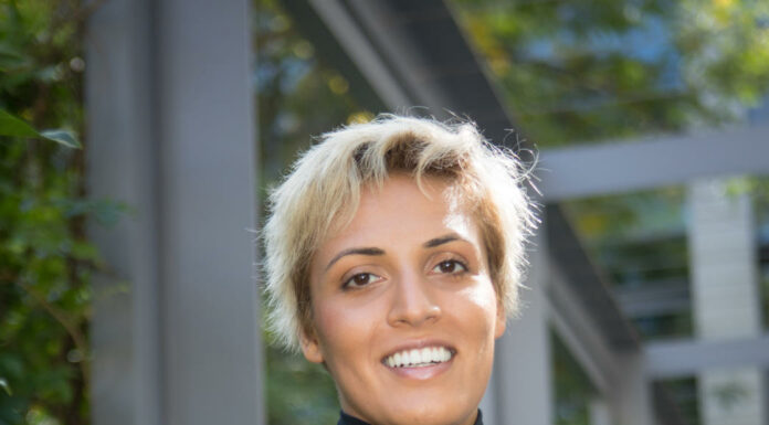 Quantum Leadership in Action: An Interview with Dr. Prineha Narang