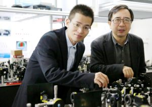 China Quantum Research Team