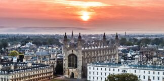 5 Quantum Tech Companies With Roots In Cambridge (But WhichOne?)