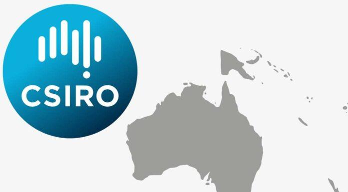 CSIRO Appoints Jim Rabeau as Director of New Quantum Technologies Future Science Platform.