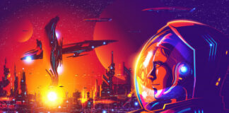 Quantum Technology in Science Fiction & Popular Culture