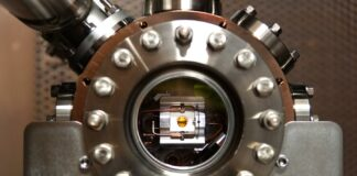 University of Innsbruck Researchers Say Their Quantum Computer is the Smallest Yet Based on Industry Standards