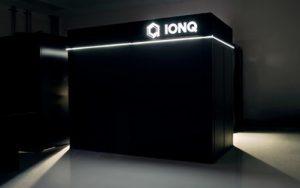 IonQ Computer