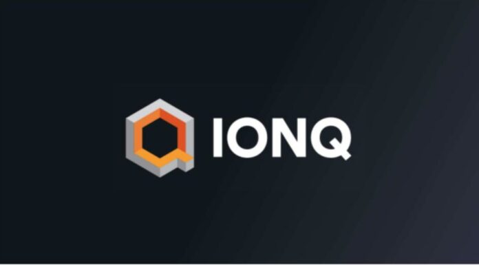 Accenture and IonQ Collaborate to Accelerate Quantum Computing into the Enterprise