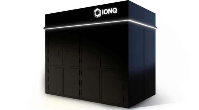 IonQ and University of Maryland Establish First-of-Its-Kind National Quantum Lab