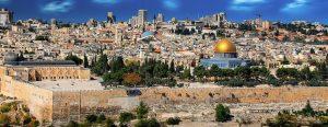 Quantum Israel