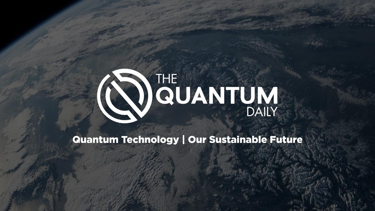 Leading Quantum Computing Experts Explore Tech's Sustainability Role in New Documentary