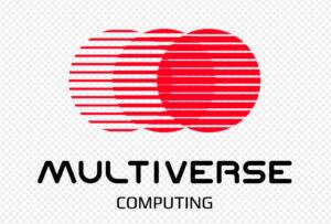 multiverse computing logo