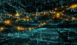 quantum finance
