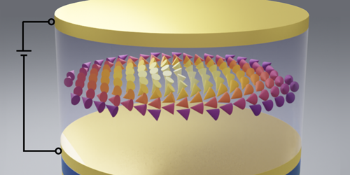 Skyrmions Could Offer (Yet Another) Approach to Quantum Computing