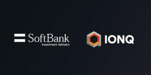 Softbank IonQ